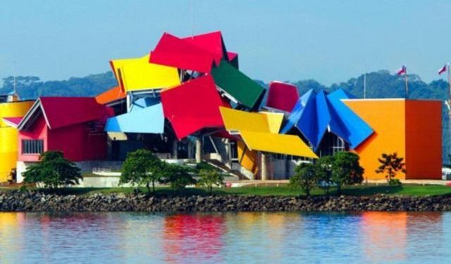 Museo de Arte Contemporáneo. Fotos: Redes Sociales