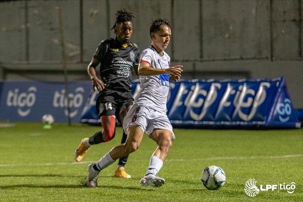 Sporting ganó en la tanda de los penales al CAI por 8-7. Foto: LPF