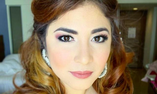 Ana Alejandra Carrizo. Foto: Instagram / @anaalejandratv