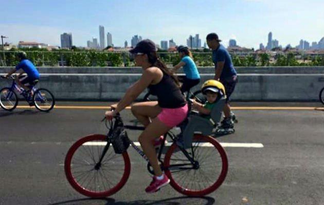 La SPIA asegura que una mayor jerarquía vial pone en peligro la vida de los ciclistas. Foto: Grupo Epasa