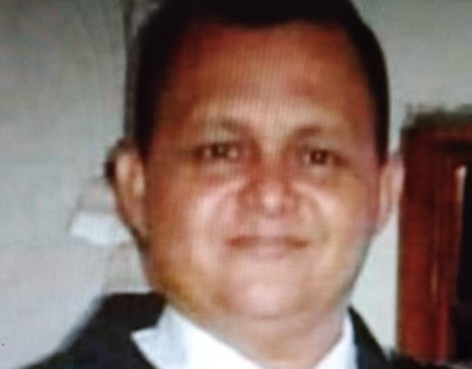 Benigno Ábrego Martínez murió tras ser baleado por presuntos delincuentes. Foto: Mayra Madrid