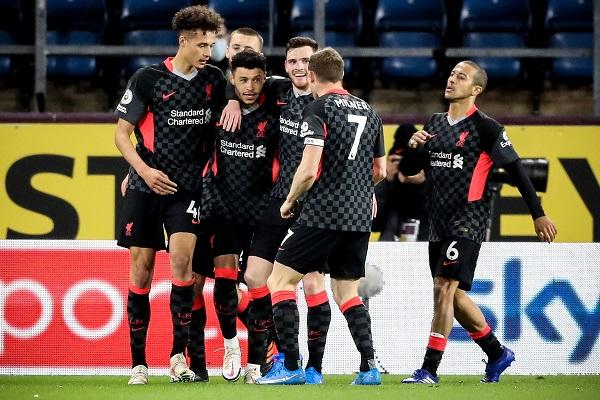 El Liverpool con un triunfo mas conseguiría la clasificación a la Champions para la próxima temporada. Foto: EFE