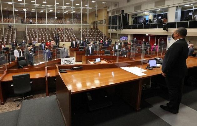 La Asamblea Nacional aseguró en Twitter que el Minsa destinó