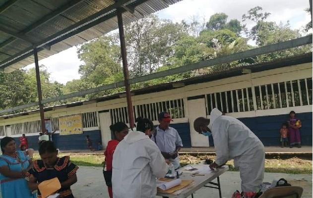 Se pagarán los programas sociales como: 120 a los 65, Senapan, red de oportunidades, y Ángel Guardián. Foto: Diomedes Sánchez