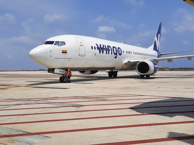 Los vuelos se harán los lunes y viernes; y con tarifas desde 216 dólares con tasas e impuestos incluidos y además con el primer cambio de fecha gratis.