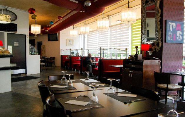 Los dueños de restaurantes y bares de Panamá denuncian que no hay trato igualitario en medio de la pandemia de covid-19. Foto: Archivo