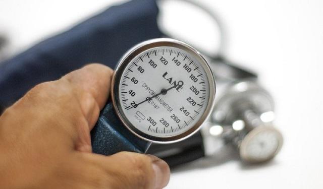 Hipertensión arterial, principal causa de muertes prematuras en el mundo.  Foto: Ilustrativa /Pixabay