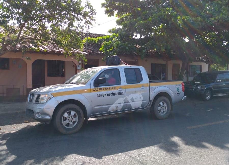 Personal del Minsa mantiene constante vigilancia de los casos de hantavirus. Foto: Thays Domínguez