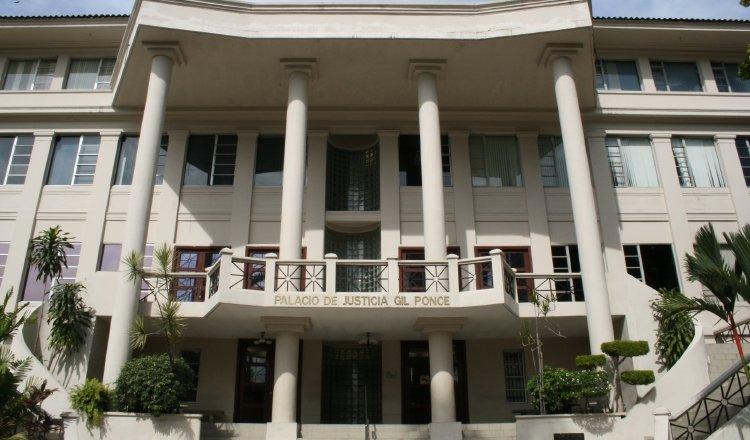 La Corte Suprema de Justicia ha tenido algunos magistrados que han sido duramente cuestionados por sus actuaciones. Archivo