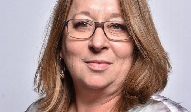 Dra. Melinda Merck. Foto: Cortesía