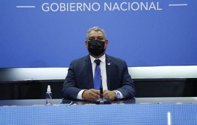 El ministro de Salud, Luis Francisco Sucre, dijo que serán enérgicos y se sancionará a quienes resulten responsables.