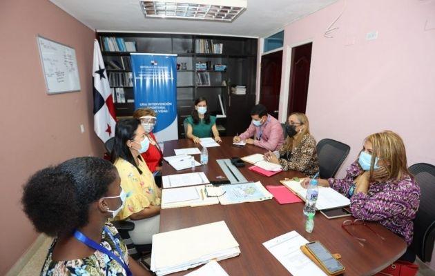 El comité se encarga de dar seguimiento al funcionamiento de los diferentes centros.