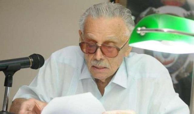 Guillermo Sánchez-Borbón. Foto: Cortesía