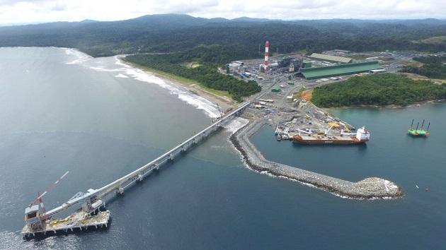 El contrato con esta minera establece que el Estado panameño solo recibiría el 2% de las ganancias y el resto de la riqueza sale del país.