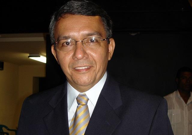 Ariel Barría Alvarado ganó cinco veces el Premio Ricardo Miró. Foto: Cortesía
