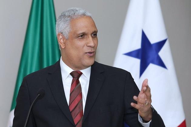 Jerónimo Mejía, Exmagistrado de la Corte Suprema de Justicia.
