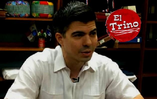 Casos de corrupción ponen a prueba la tolerancia del pueblo, advierte politólogo Richard Morales. Foto:Archivo