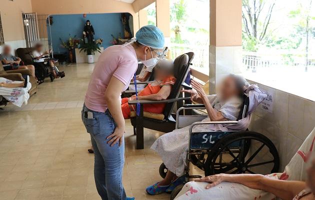 La principal queja es por el acceso a la salud. Foto: Cortesía Defensoría del Pueblo