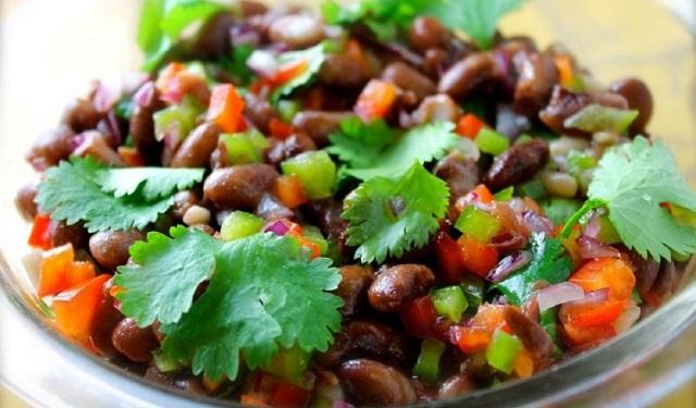 Para el ceviche de frijoles se necesitan pocos ingredientes. Foto: Ilustrativa / Pixabay