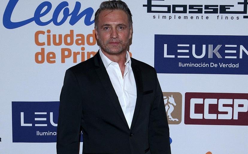 Juan Soler. EFE