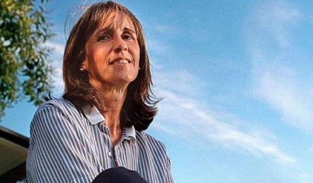 María Marta García Belsunce fue encontrada sin vida 27 de octubre de 2002, en el baño de su casa. Foto: Internet