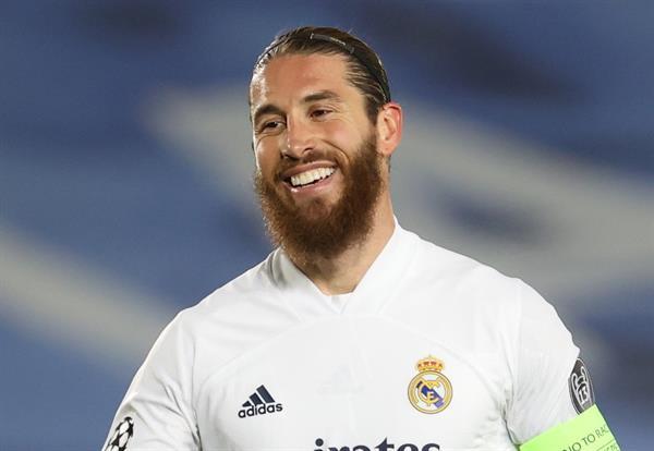 El deseo de Sergio Ramos era firmar un último contrato con una duración mínima de dos años. EFE