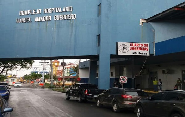 La comunidad de Altos de Los Lagos es considerada zona roja por los estamentos de seguridad. Foto: Diomedes Sánchez
