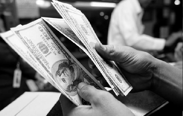 La avaricia es parte del pecado de idolatría del dinero. Todo lo que tengo, sea mucho o poco, todo es solamente para mí. No comparto nada con nadie. Foto; EFE.