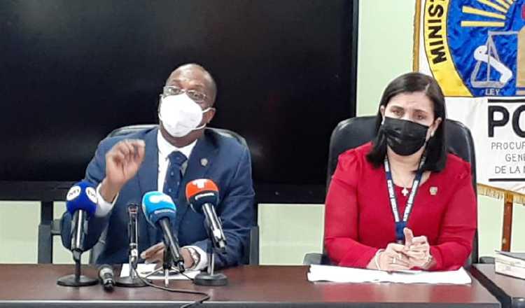En los últimos días, el Ministerio Público ha manejado el caso con poca exposición mediática. Foto: Víctor Arosemana