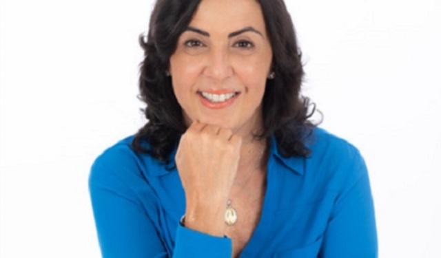 Escritora Tere Domínguez O. Foto: Cortesía