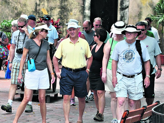 Los principales gremios turísticos del país enviaron esta semana al Gobierno una carta en la que exigieron siete medidas