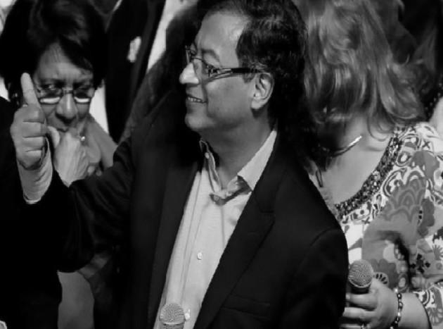 Las reformas que plantea el candidato Gustavo Petro no son para convertir a Colombia en un país socialista como Venezuela y Nicaragua, sino para modernizar el Estado y la economía. Foto: EFE.