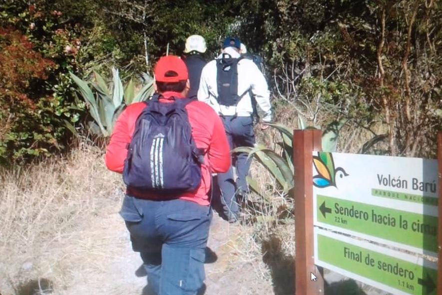 Para ingresar a estas áreas protegidas se debe tener reservación de cupo. Foto: Mayra Madrid