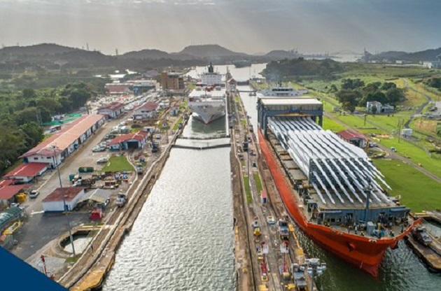 Bajo el nuevo esquema, el Canal de Panamá tiene la intención de proveer a los interesados un diseño conceptual del sistema. Foto: Cortesía