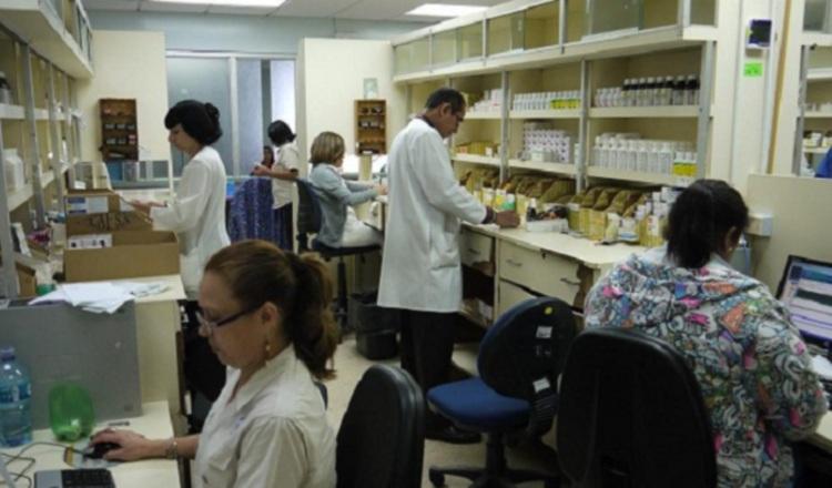 Farmacias de la CSS frecuentemente no tienen determinadas medicinas. Foto: Archivo