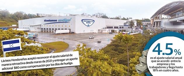 La huelga de los trabajadores povocó que los productores registraran pérdidas superiores a los 350 mil dólares