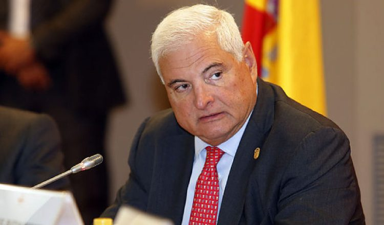 Ricardo Martinelli fue presidente de la República durante los años 2009 a 2014.