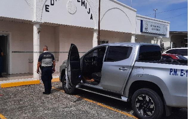 Los primeros informes detallan que el altercado se registró a las 10:00 de la noche de ayer, sábado. Foto: Melquiades Vásquez