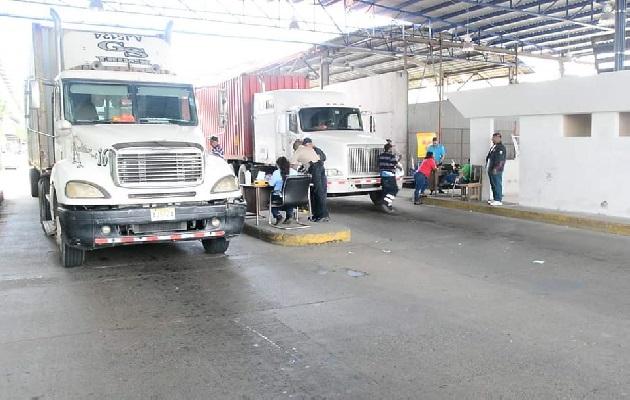 Se calcula que un 20% de la población económicamente activa de Colón está desempleada. Foto: Diomedes Sánchez