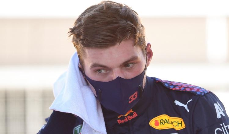 Max Verstappen vive una gran temporada. Foto: EFE