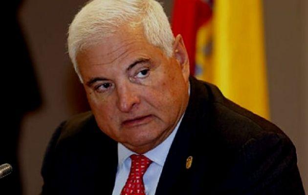 Se consolida Ricardo Martinelli en la política nacional. Foto: Archivo