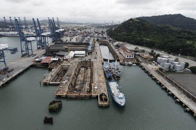 Los representantes de Astibal manifestaron su confianza en el proceso de licitación del astillero, resaltando la transparencia con que ha sido manejado.
