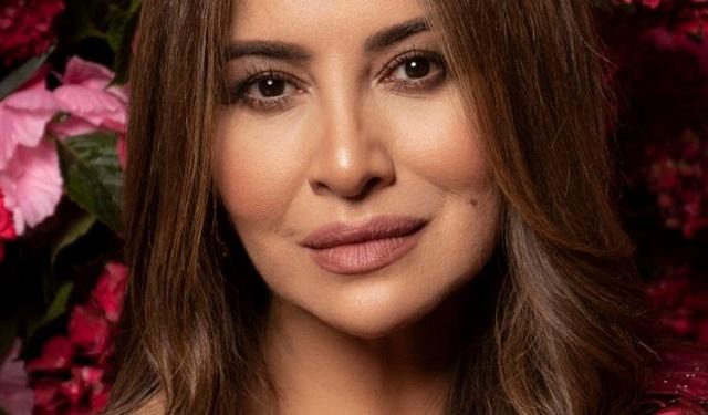 Myriam Hernández. Foto: Cortesía