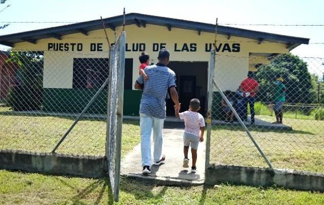 A la fecha, unas 157 personas residentes en el distrito de San Carlos se encuentran en aislamiento domiciliario. Foto: Eric Montenegro