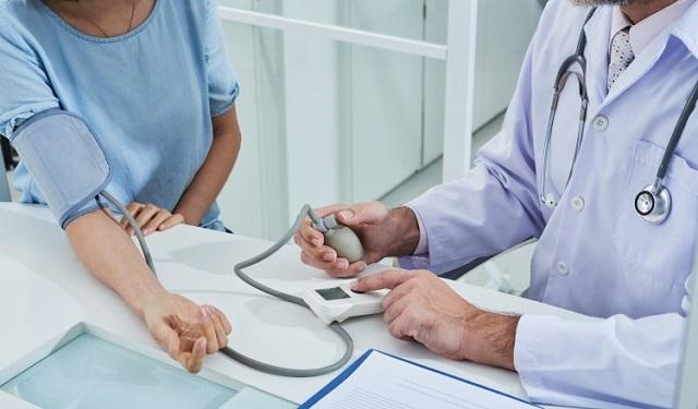 Se estima 1,130 millones de personas con hipertensión. Foto: Ilustrativa / Freepik