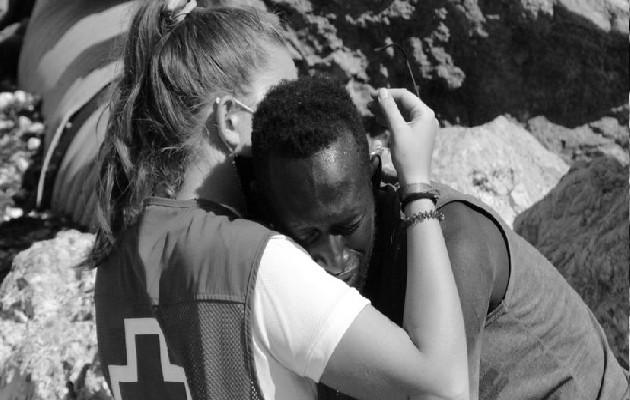 Si buscamos primero su reino, lo demás vendrá por añadidura. Y su reino es de solidaridad y justicia, de paz y fraternidad, de poner a Dios en primer lugar. De amar al próximo como a uno mismo. Foto: EFE.