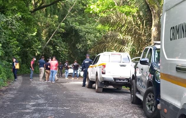 Entre los meses de mayo y julio de este año, dos mujeres fueron reportadas ante las autoridades como desaparecidas en el distrito de La Chorrera, una de ellas de 16 años. Foto: Eric Montenegro