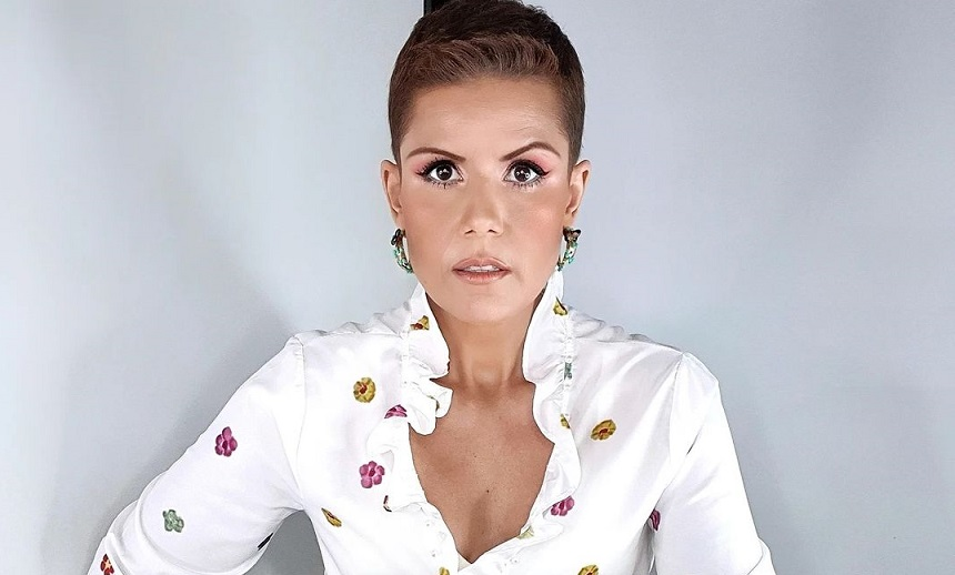 Gisela Tuñón. Instagram