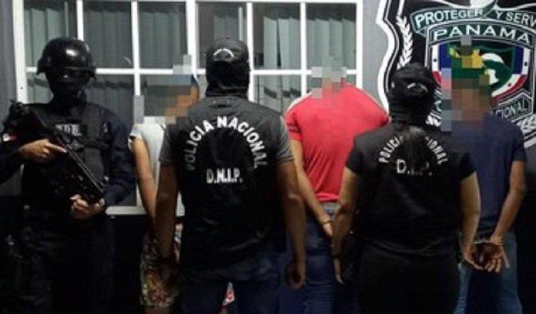 A pesar de las acciones policiales contra el crimen organizado, la percepción de inseguridad sigue siendo alta entre la población. Foto: Cortesía