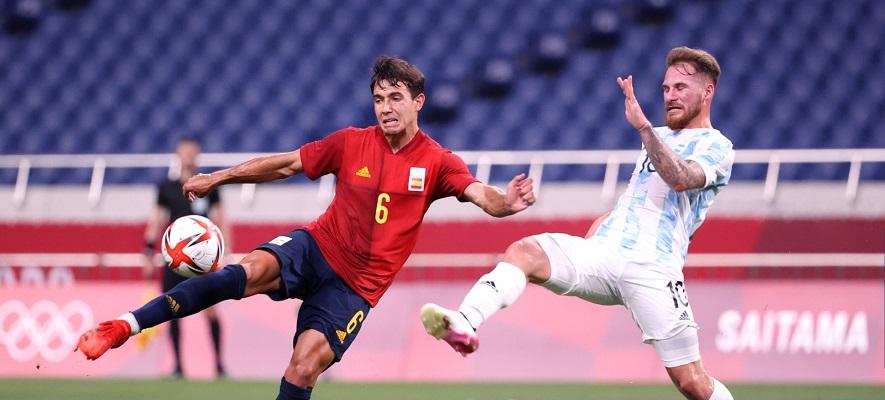 España jugará la siguiente ronda frente a Costa de Marfil. Foto Cortesía: @FIFAcom